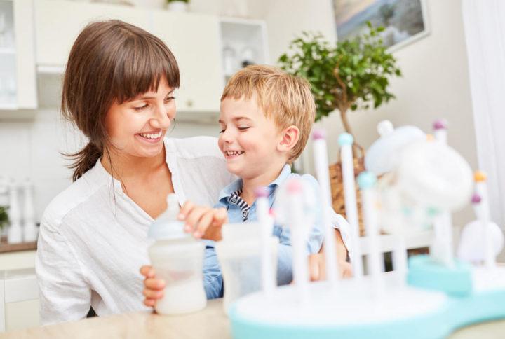 Çocuk Diş Hekimliğinde Probiyotikler
