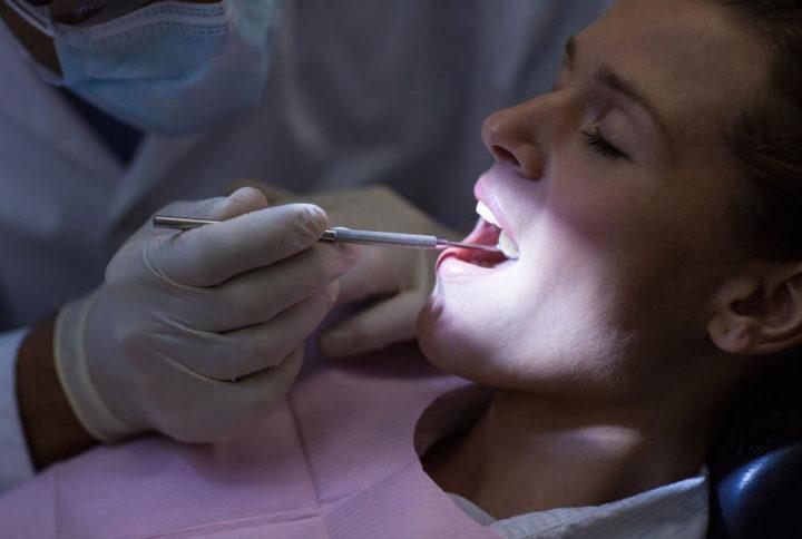 Kemoterapi Gören Hastalarda Ağız ve Diş Sağlığı